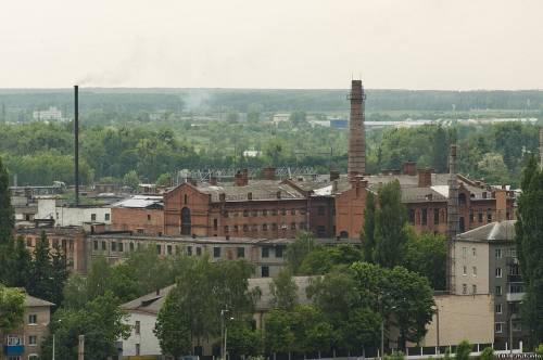 Тюрьма Житомира